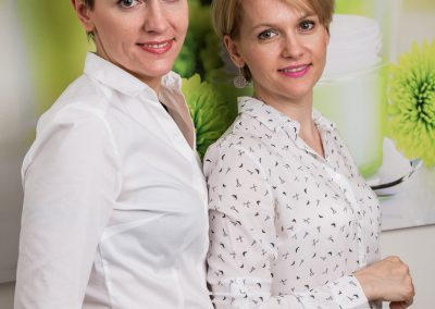 siostry Sztorc